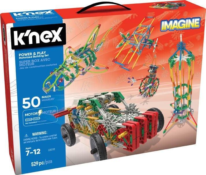 k'nex power and play