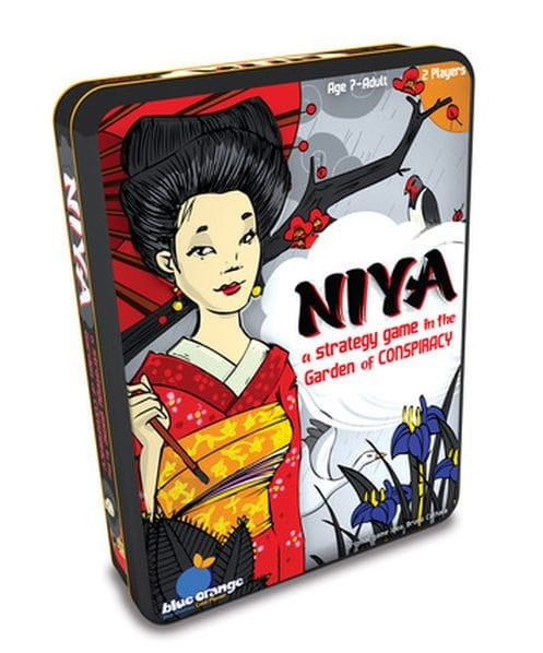 Niya by Blue Orange Games