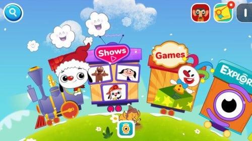 play kids app