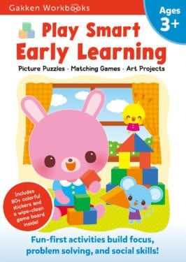 play smart learning 3+