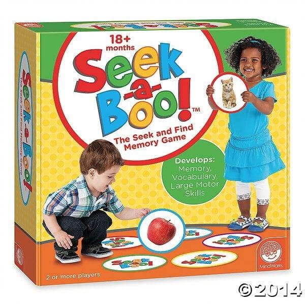 Seek-a-Boo by MindWare