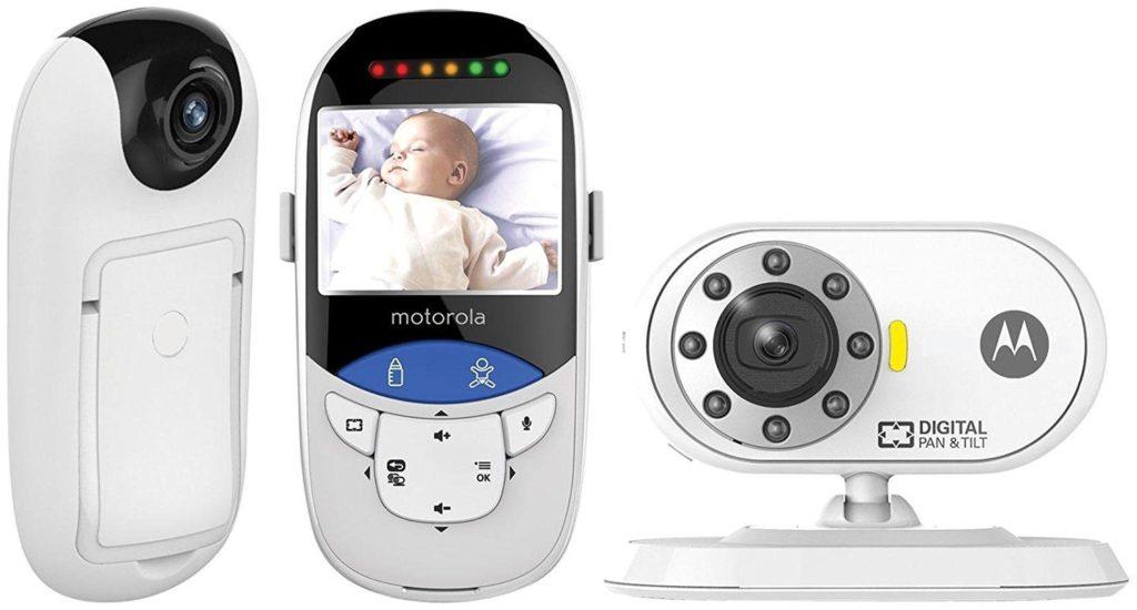 MBP27T by Motorola