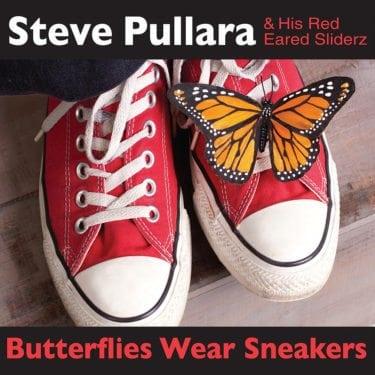 BUTTERFLIES WEAR SNEAKERS by COOL BEANS MUSIC