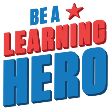 "Be A Learning Hero ""Readiness Roadmap"" by Learning Heroes"