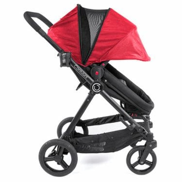 Contours Bliss 4-in-1 Convertible Stroller