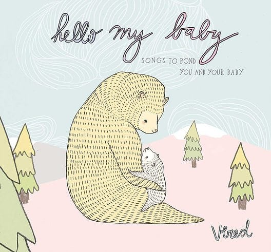 Hello My Baby by Vered