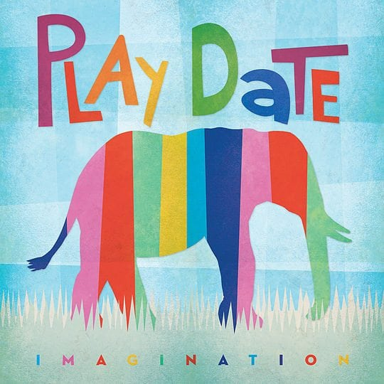 Imagination by Play Date