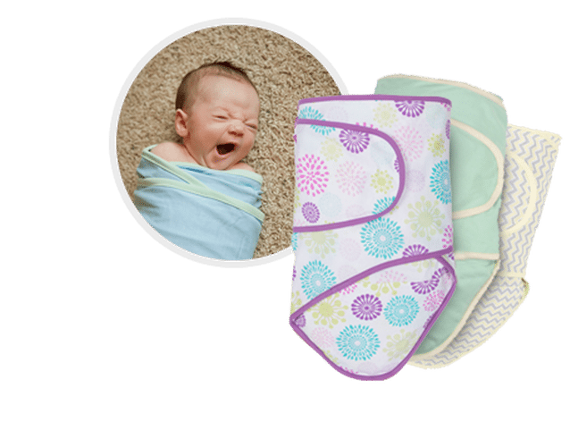 Miracle Blanket, The Gift of Sleep by Miracle International, Inc.
