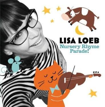 Nursery Rhyme Parade! by Lisa Loeb (Amazon Music)