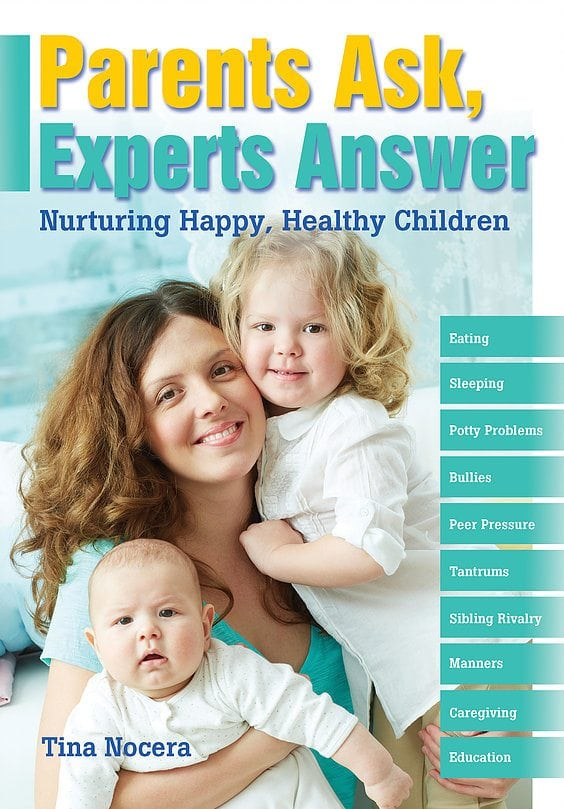 Parents Ask, Experts Answer by Gryphon House