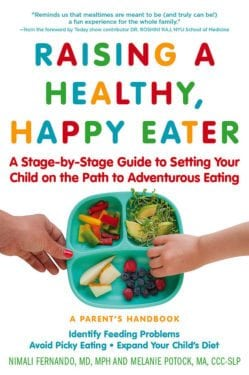 Raising a Healthy, Happy Eater by The Experiment