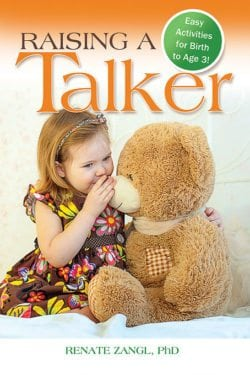 Raising a Talker by Gryphon House