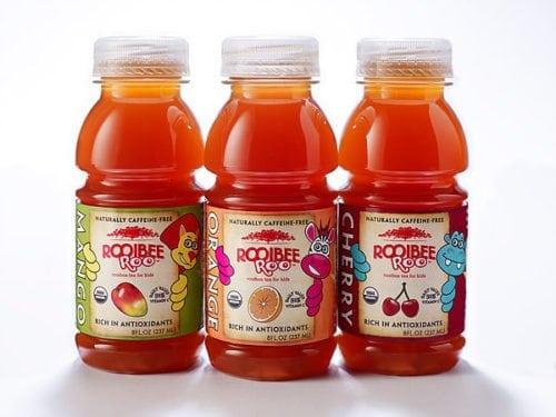 Rooibee Roo by by Rooibee Red Tea Company