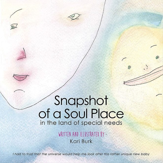 Snapshot of a Soul Place in the land of special needs by Grand PooBah Music Publishing / Special Needs Project (US)