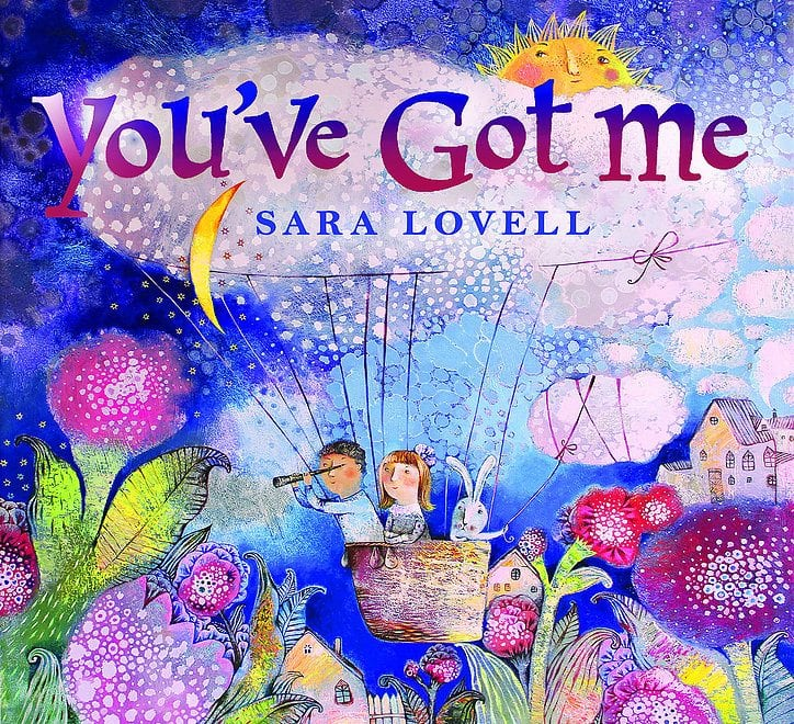 You've Got Me by Sara Lovell by Unbreakable Chord Music