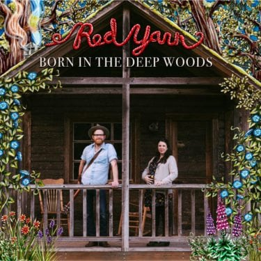 born in the deep woods CD