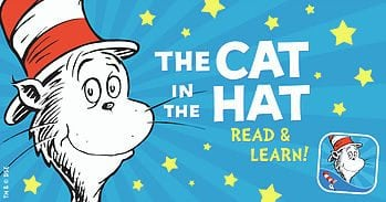 The Cat in the Hat - Read & Learn by Oceanhouse Media, Inc.