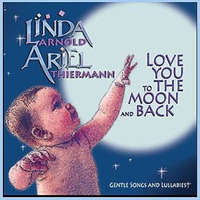Love You to the Moon and Back by Ariel Records