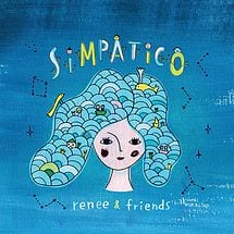 Simpatico by Renee and Friends