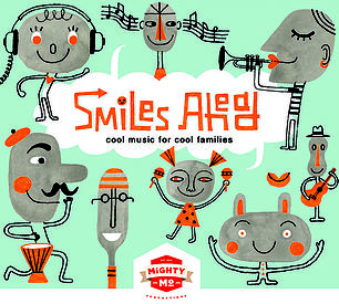 Smiles Ahead by Mighty Mo Productions