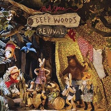 Deep Woods Revival by Red Yarn