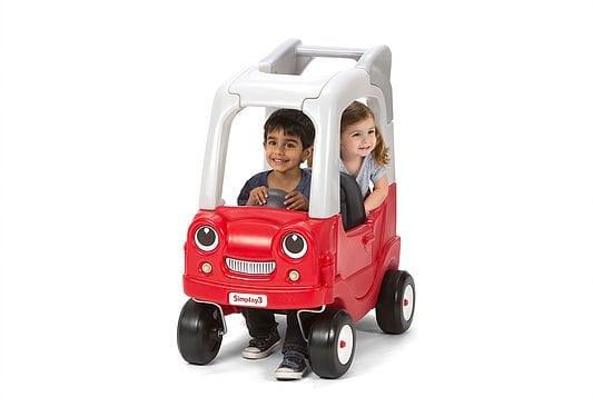 My Buddy & Me SUV