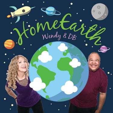 HomeEarth by Wendy & DB