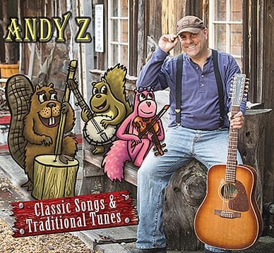 Classic Songs & Traditional Tunes by Andyland Music