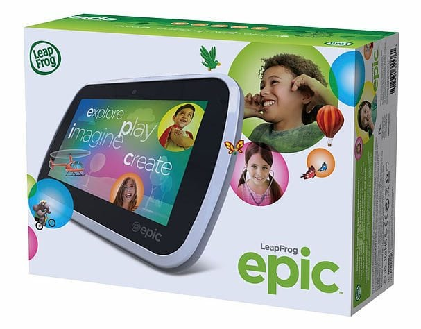 Epic by LeapFrog