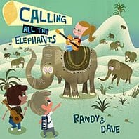 Calling All the Elephants by Song Wizard Records