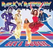 Let's Boogie! (Rock'n'Rainbow) by Rainbow Songs Inc.