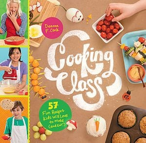Cooking Class by Storey Publishing