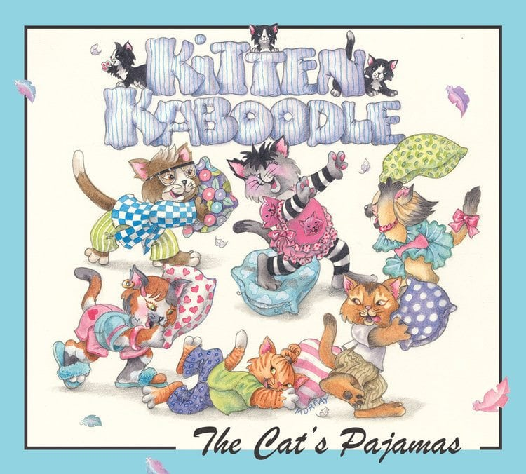 The Cat's Pajamas from Kitten Kaboodle