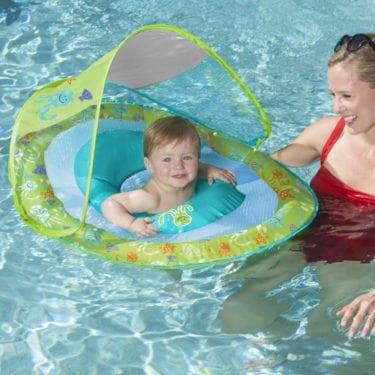 #babyspringfloat #NAPPAAwards #OutdoorFun #BabyEssentials