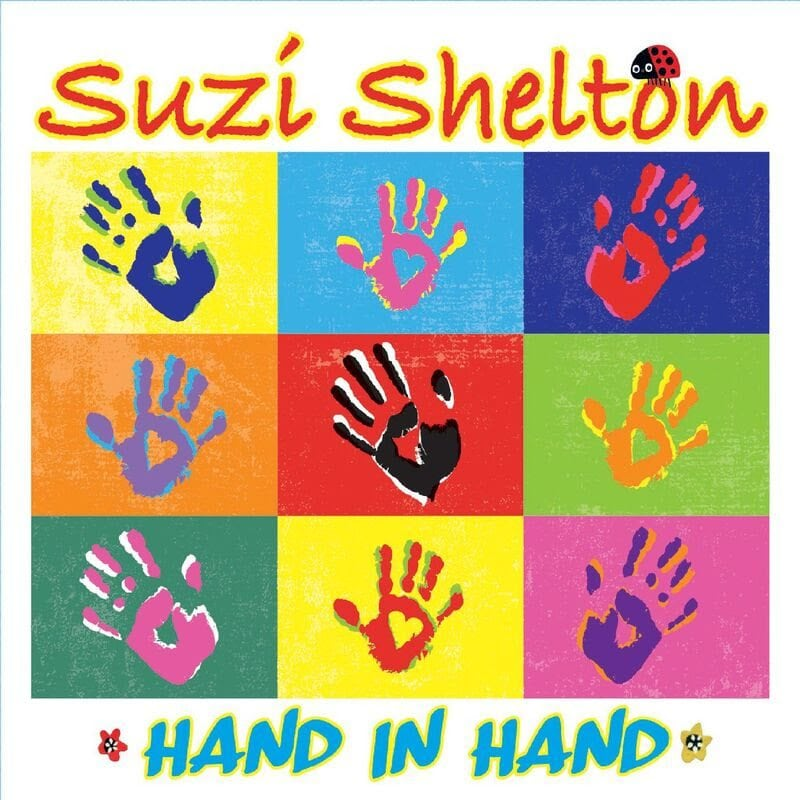 Hand in Hand by Suzi Shelton