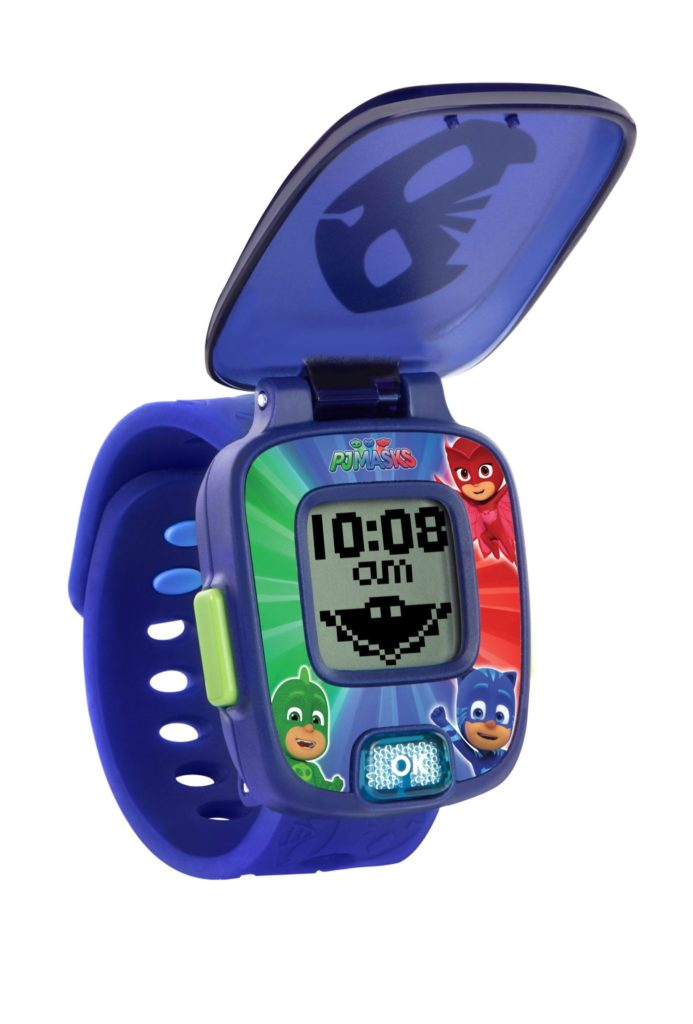 PJ Masks Super Catboy Learning Watch™ by VTech
