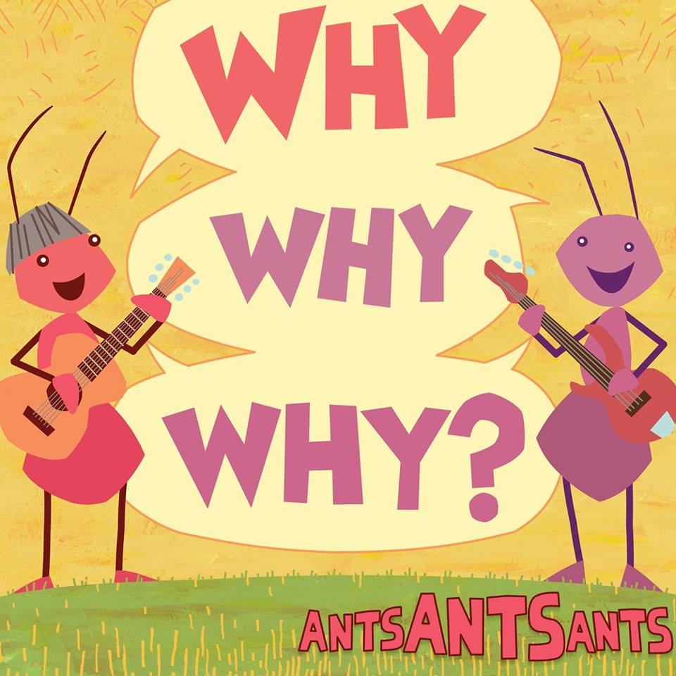 Why Why Why? by Ants Ants Ants