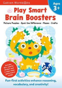 Play Smart Brain Booster 3+