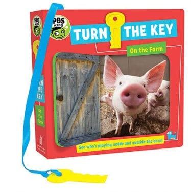 PBS KIDS Turn the Key: On the Farm