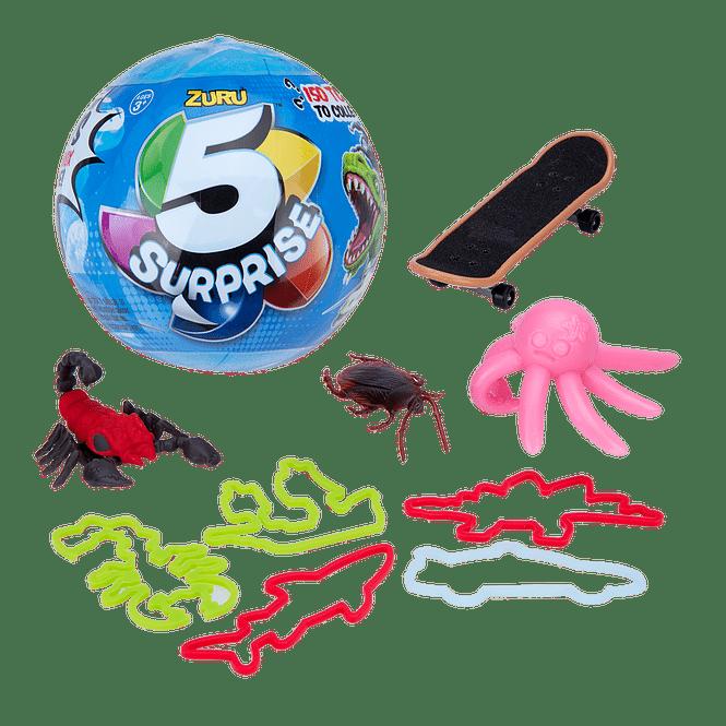 5 SURPRISE™