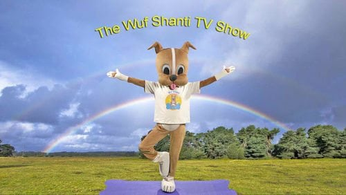 Wuf Shanti TV Show