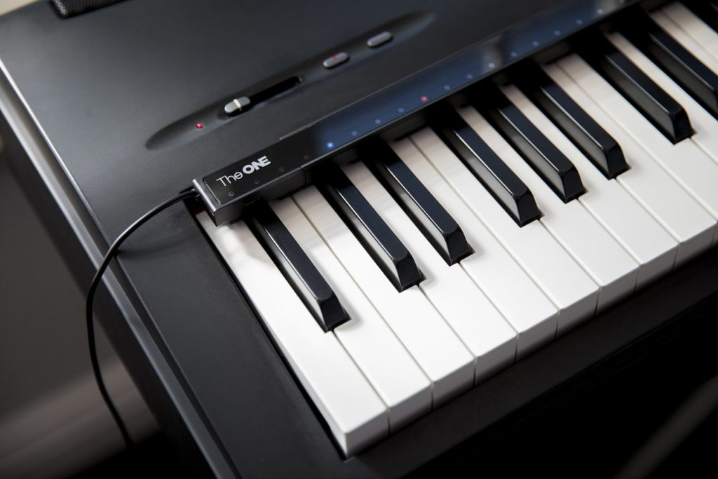 The ONE Piano Hi-Lite