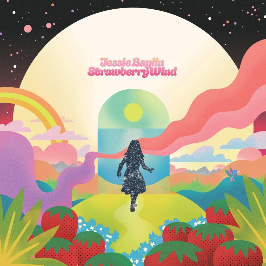 Strawberry Wind by Jessie Baylin