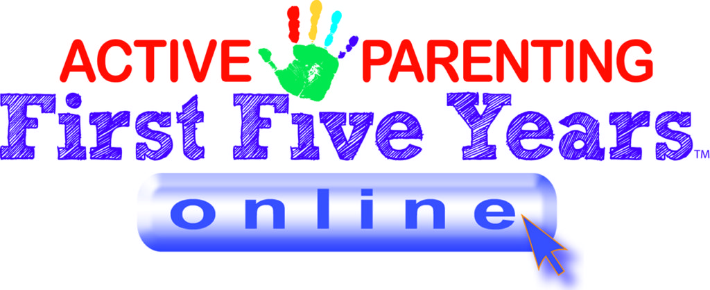 Active Parenting: First Five Years Online Parenting Class