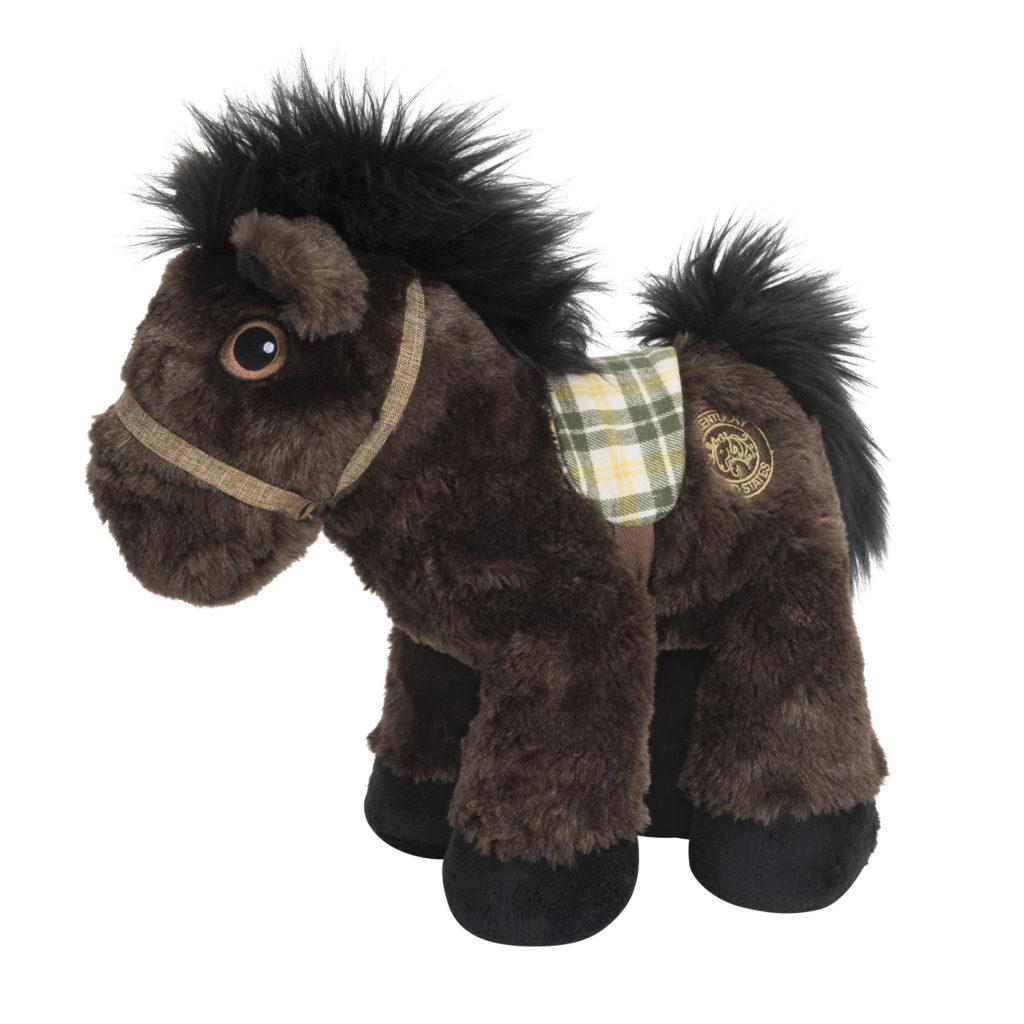 Piccoli Horses Classic Plush