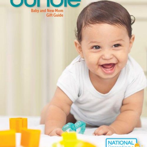 Bundle Baby Gift Guide