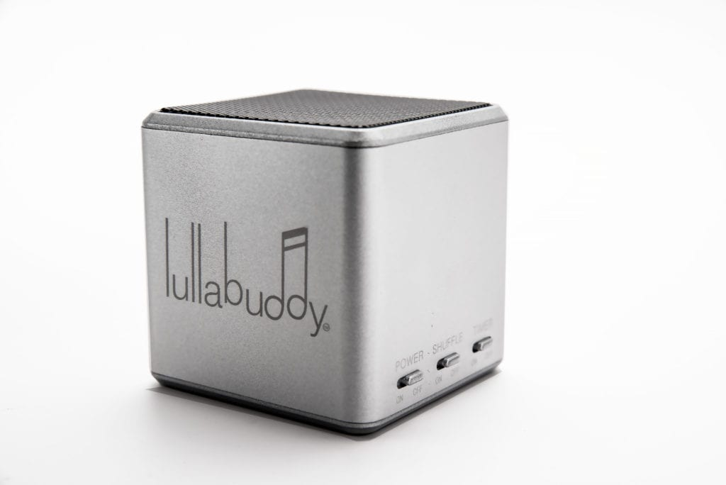 Lullabuddy
