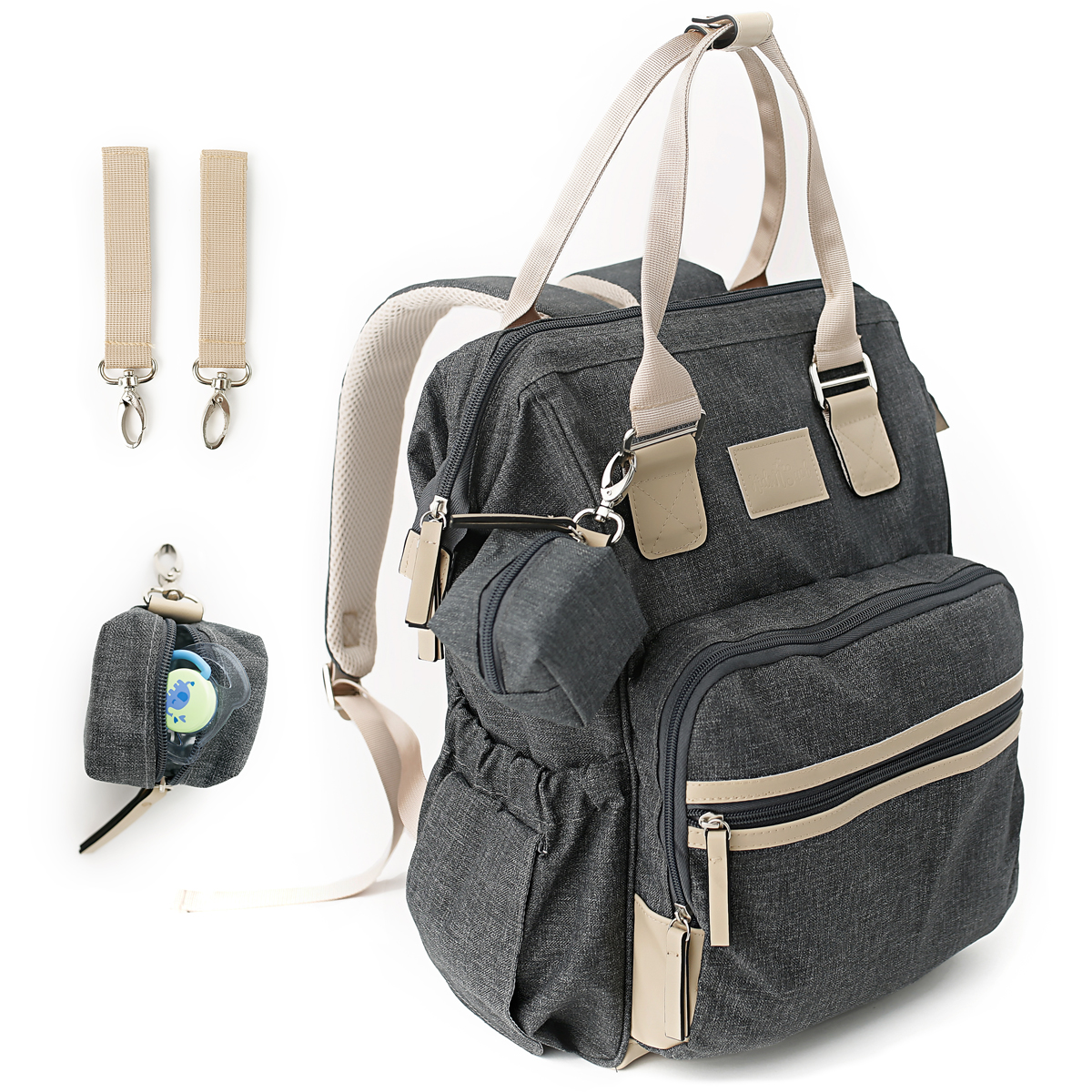 Kids N' Such Diaper Backpack