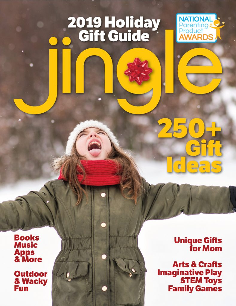 Jingle 2019 Cover