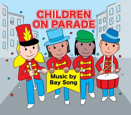 Children On Parade